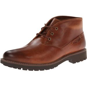 Clarks Montacute Duke Chukka Boot Size 10.5